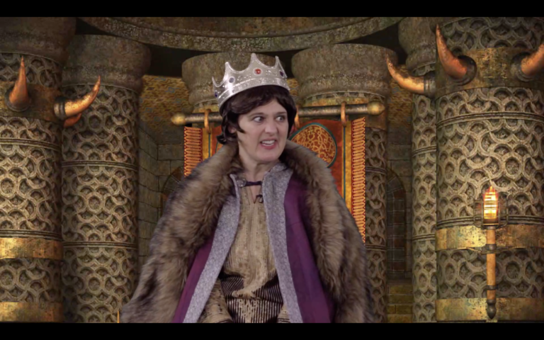 Chapter 8 – Bad King Herod